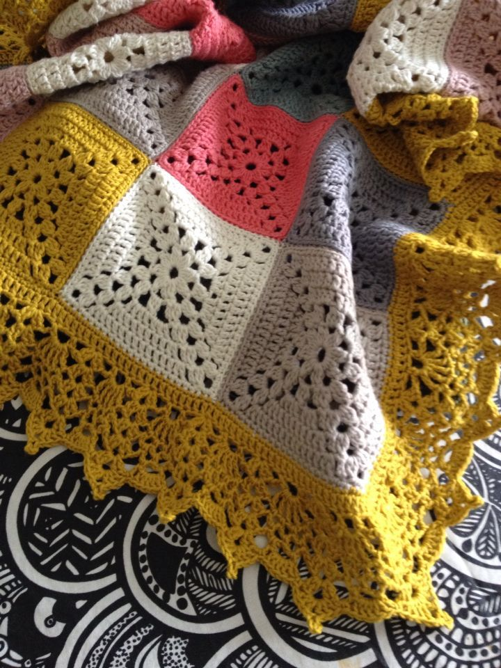 Pin de Margarita Corchado en Scrap yarn crochet project s ...