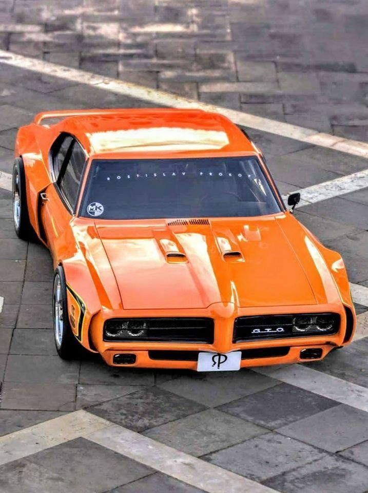 - Classic Cars