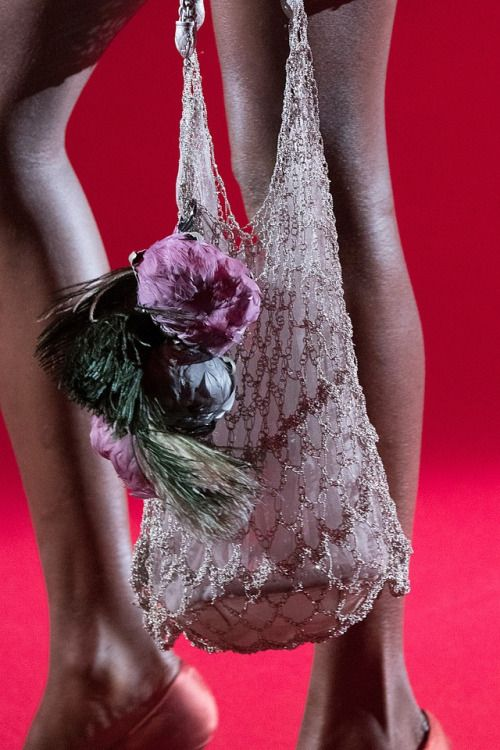 Ulyana Sergeenko | Haute Couture | Spring 2017