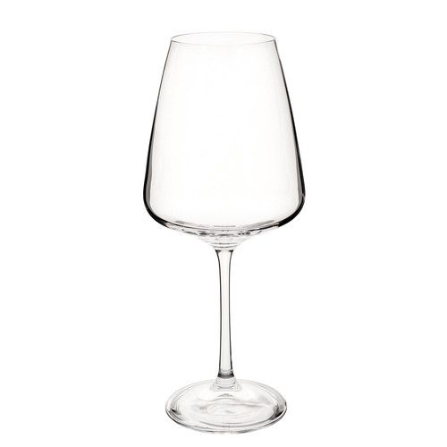 verre à vin en verre naomie | homesweethome | pinterest | deco de