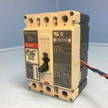 Cutler Hammer Hmcp150u4c 150a Circuit Breaker W Aux Hmcp Westinghouse 150 Amp Em1840 1 Breaker Panel Circuit Breakers