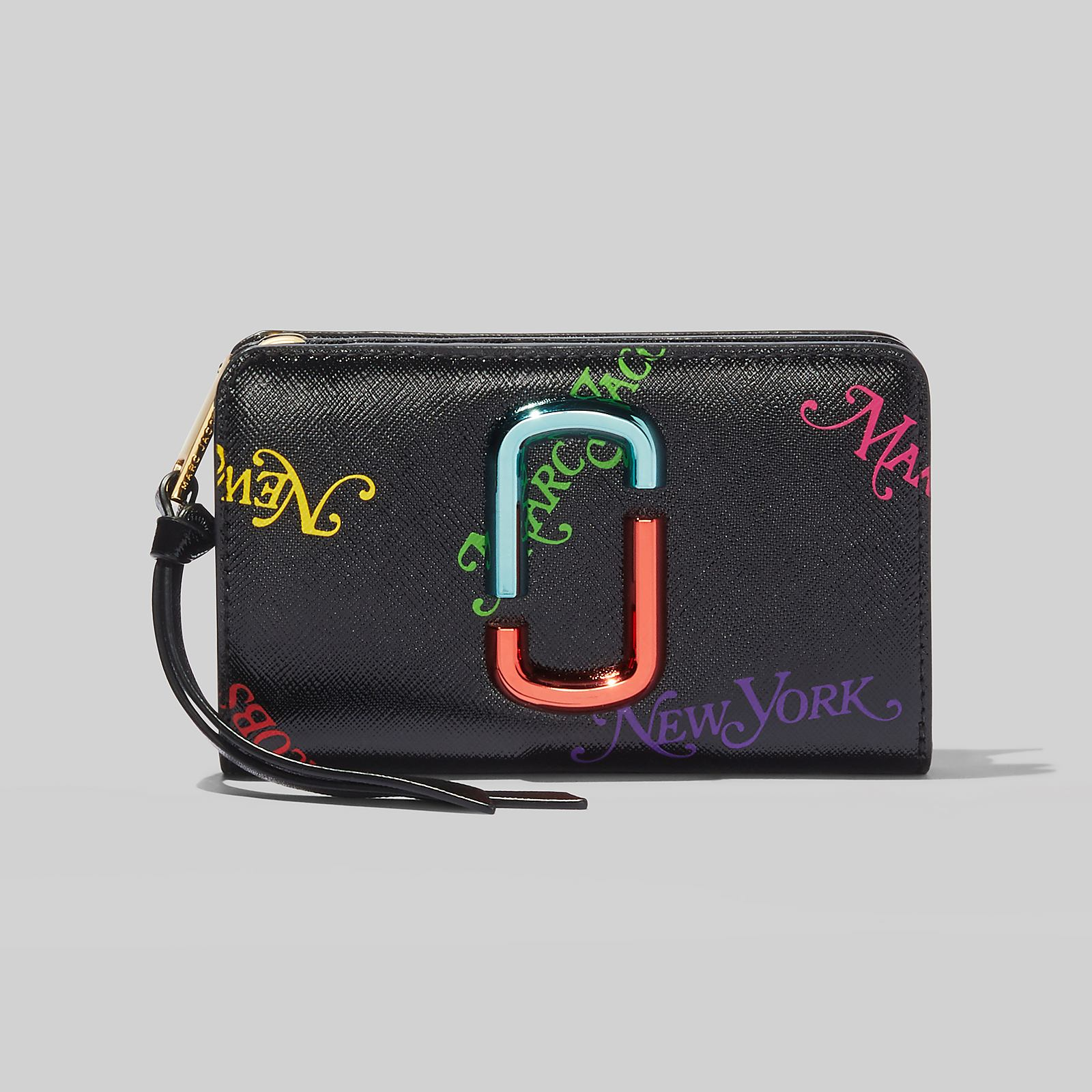 New York Magazine® X Marc Jacobs THE Snapshot Compact Wallet Marc ...