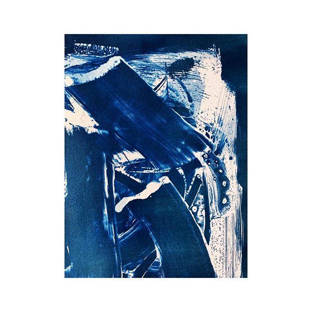 #cyanotype #artforsale #fineartprint #handmadeart