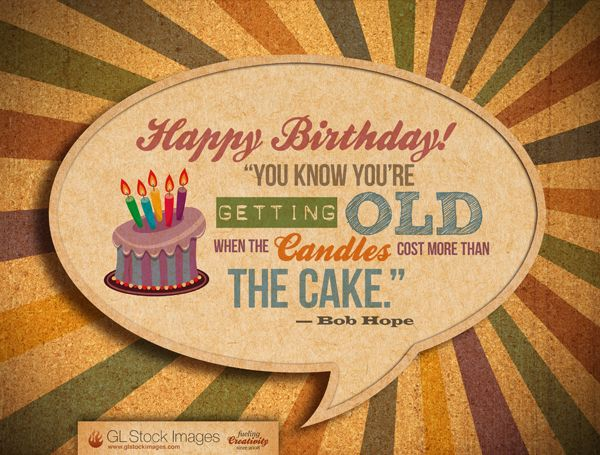 Happy birthday card you know youre getting old when the happy birthday card you know youre getting old when the candles cost bookmarktalkfo Image collections