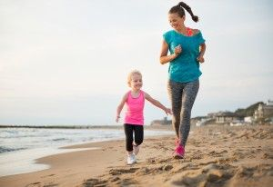 Tips For Moms – How to Get Energized From Morning to Night #blog #photonsuperfuel