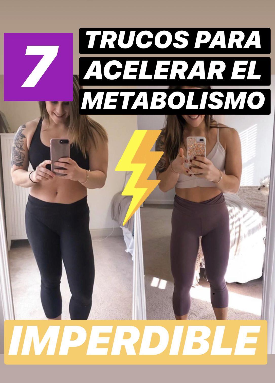 Por eso nunca va a tasa de metabolismo basal definicion