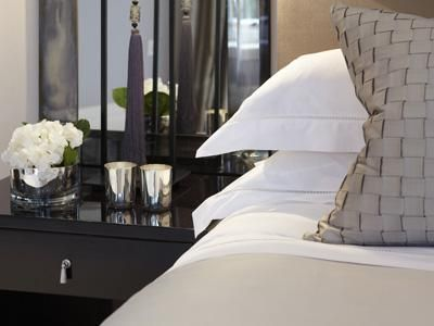 Louise Bradley Such A Great Interior Decorator And Designer Bedroom Inspiration Pinterest