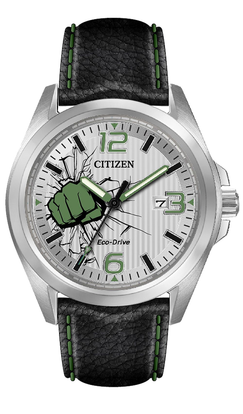 dd577077210 First Look  Citizen s New Marvel Watches Launching at New York Comic ...