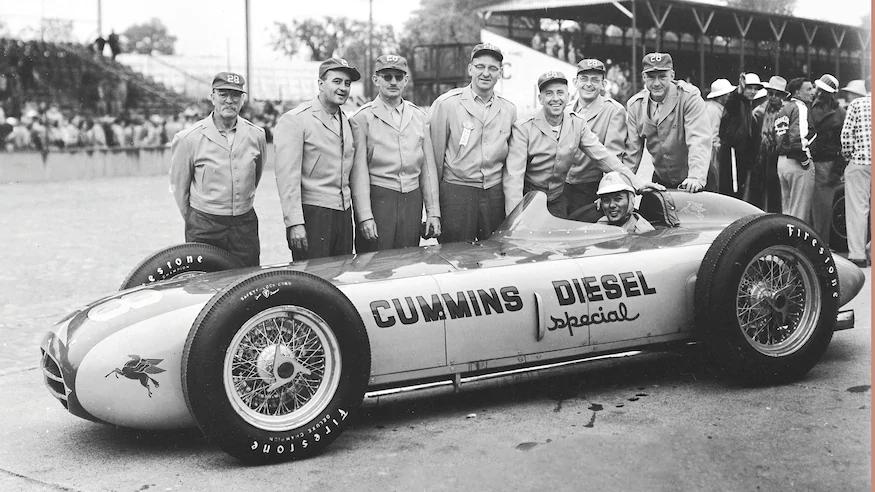 41++ Cummins diesel race car ideas in 2021