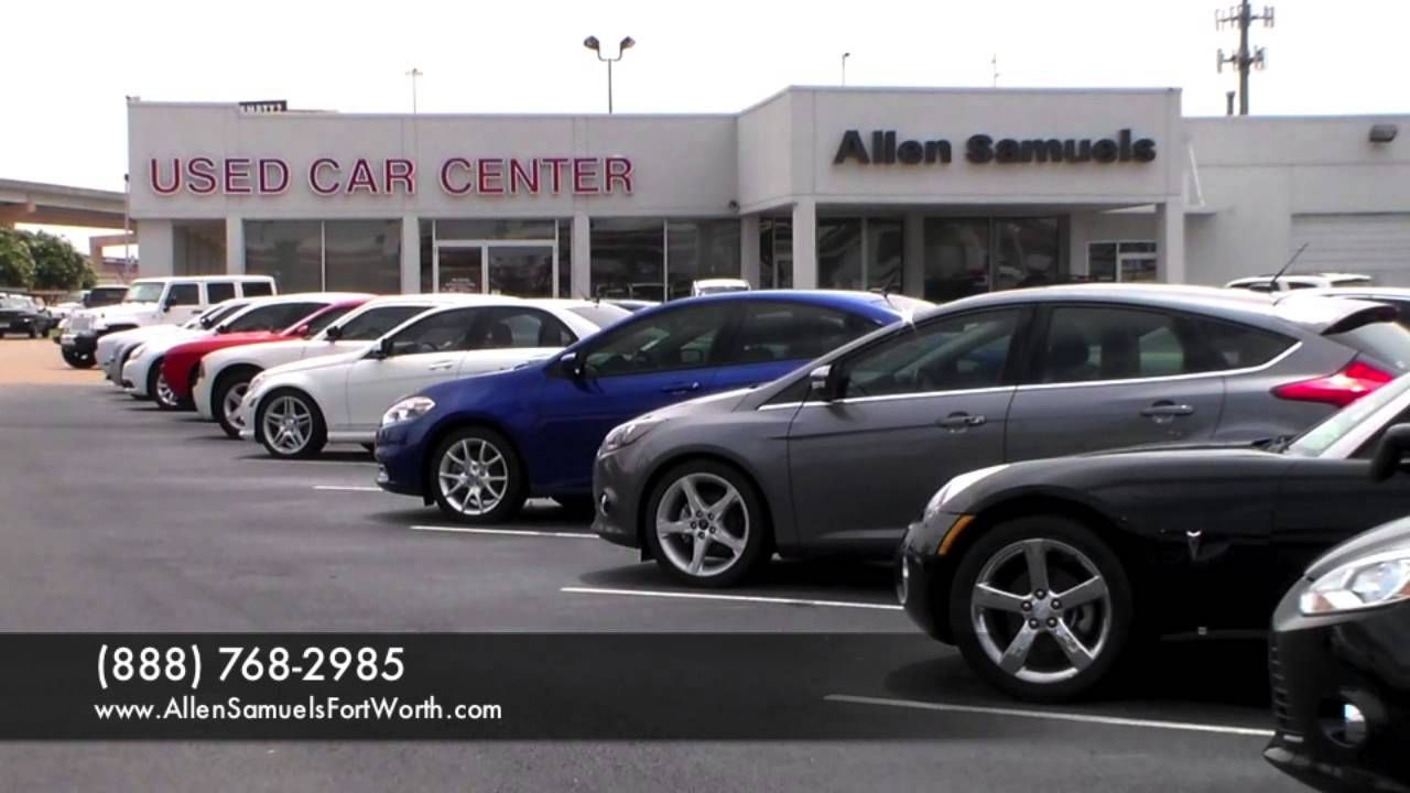 FORT WORTH, TX Used 2010 2013 Certified Cars ARLINGTON