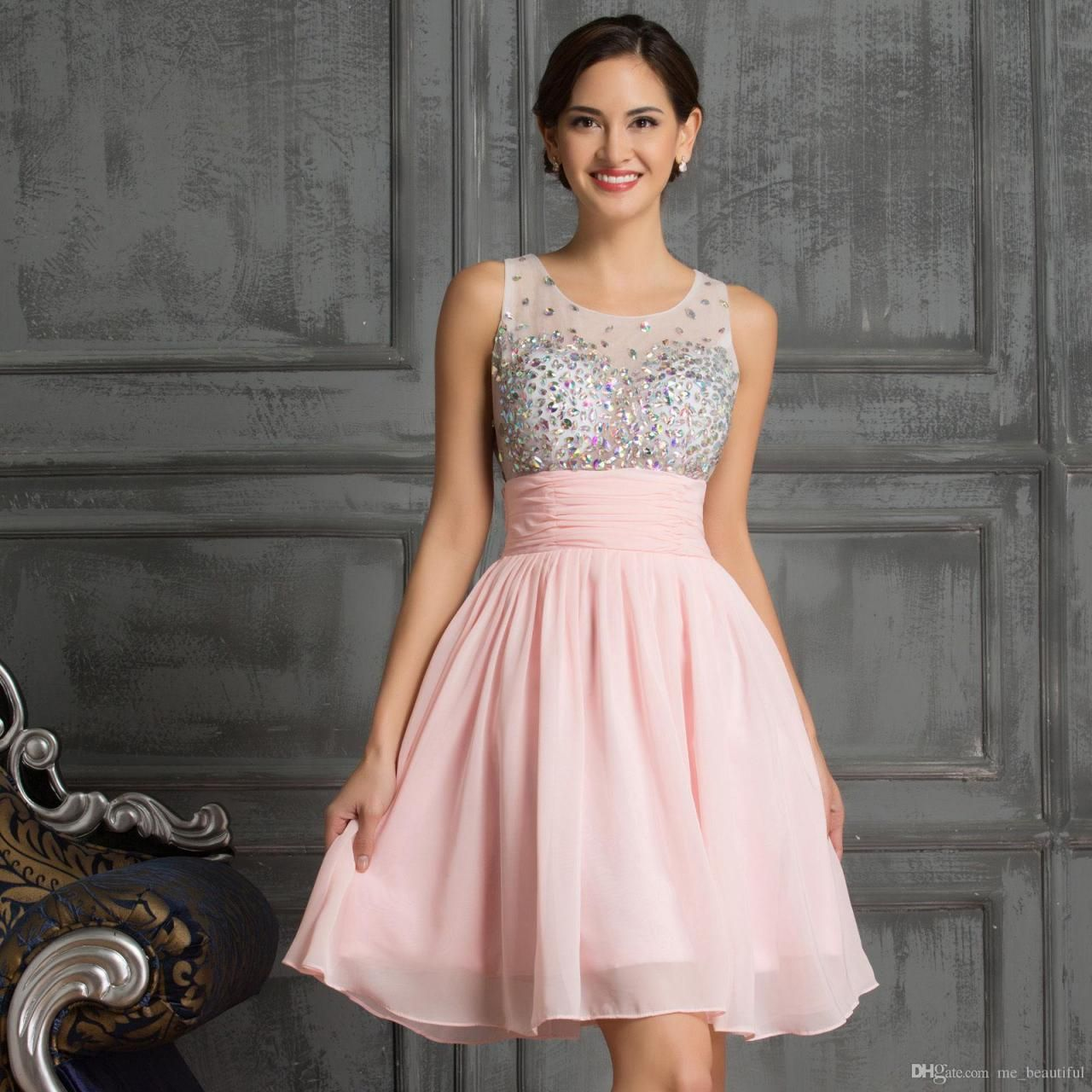 Short Semi Formal Dresses For Juniors | Analynn dresses ...