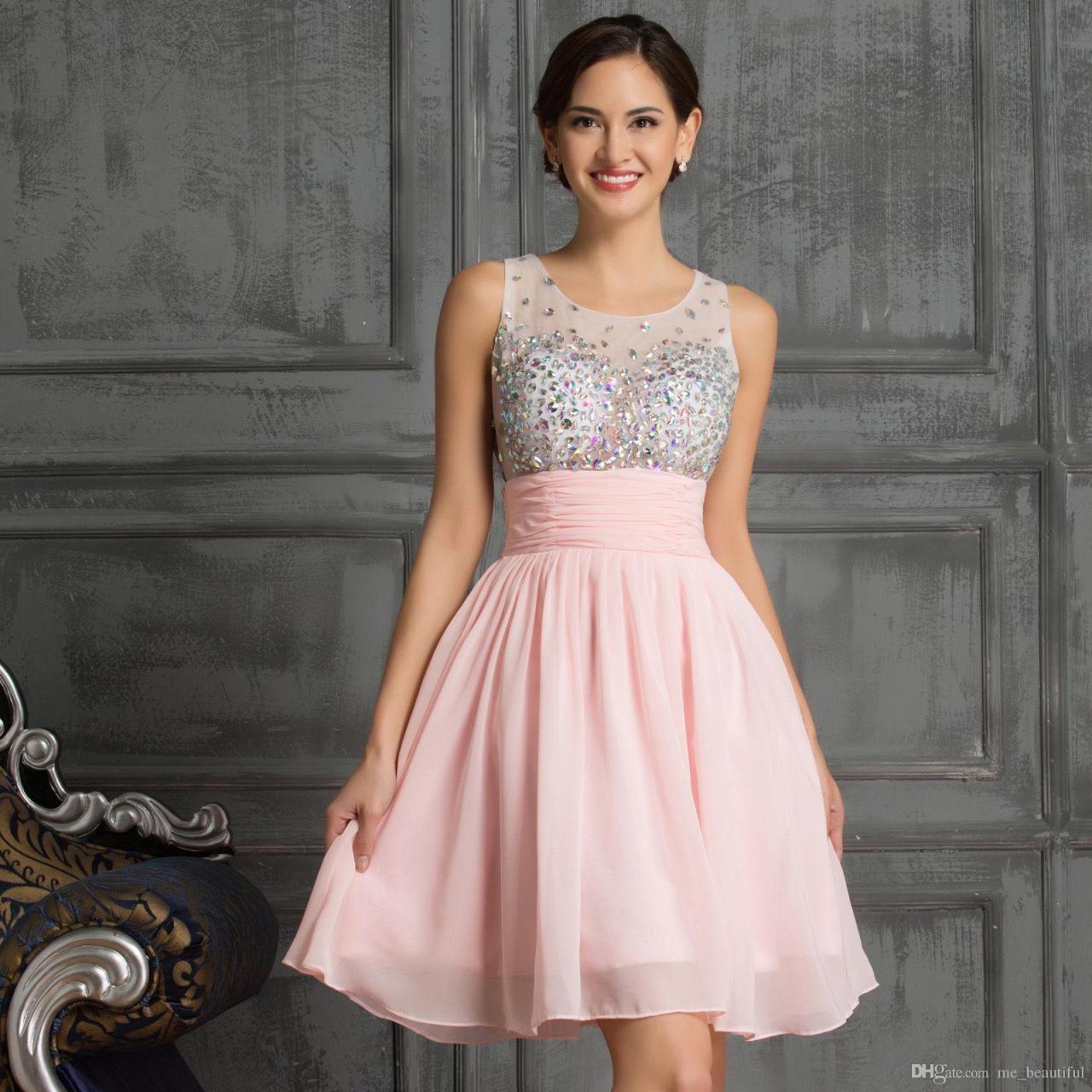 Short Semi Formal Dresses For Juniors | Analynn dresses ...