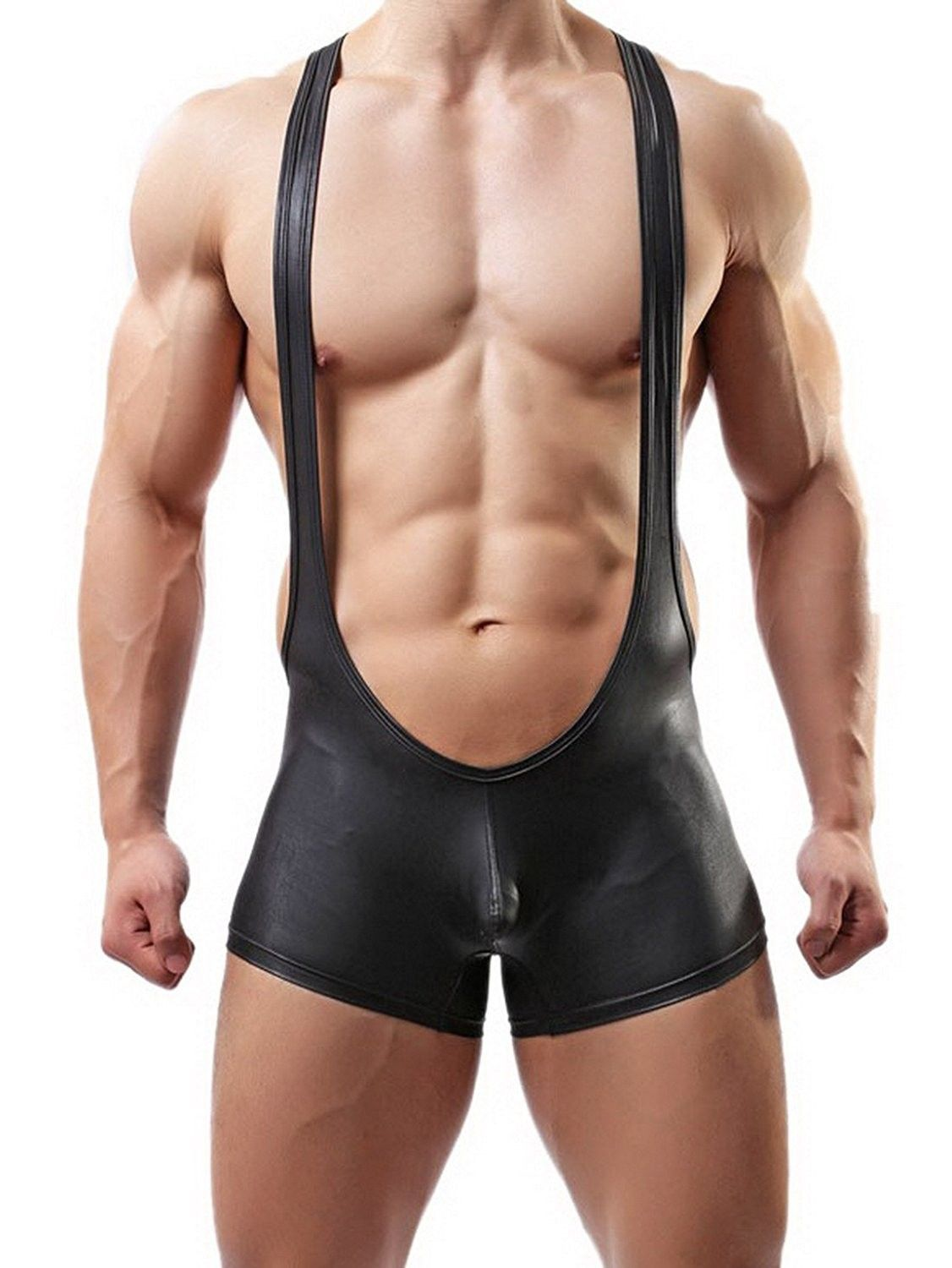 Male singlet fetish — pic 5