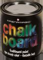 Associated Paint  MAGCHBPT-4 Tintable Chalkboard Paint Quart