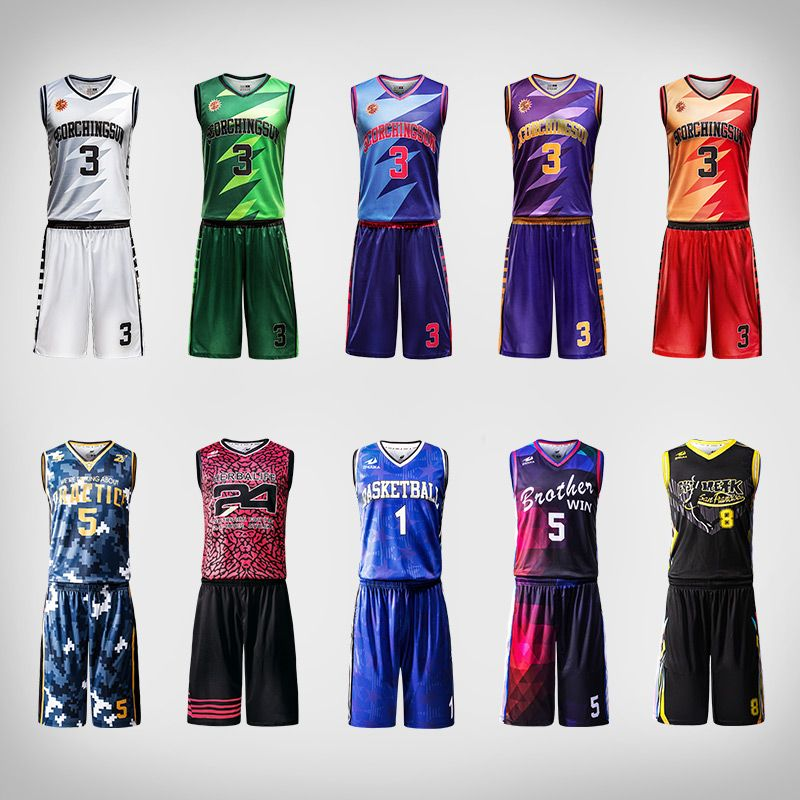 4f3a4e4cd Professional Design Basketball Uniforms Quick Dry Breathable Stitched Shirt  Custom Sublimation Blank Mens Basketball Jersey