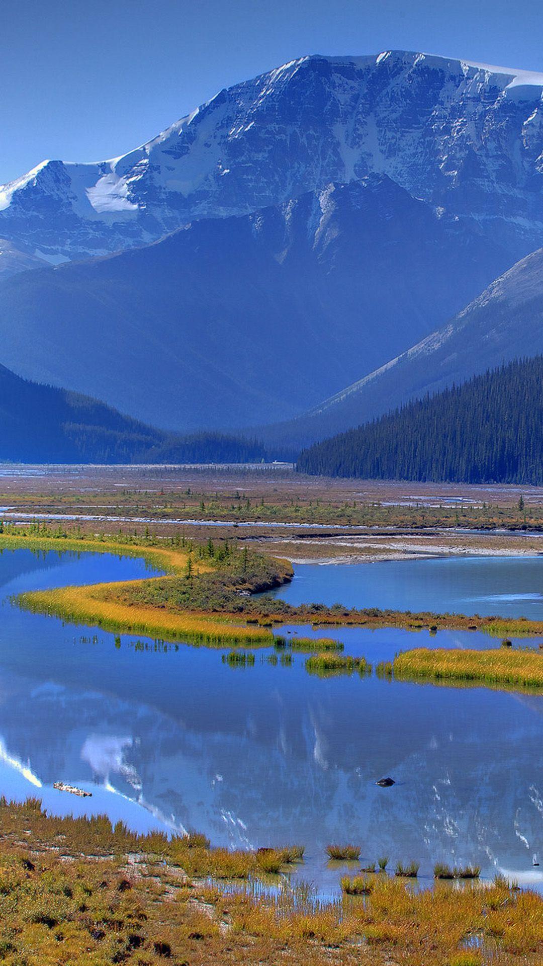 World Famous Landscape #iPhone #6 #plus #Wallpaper ...