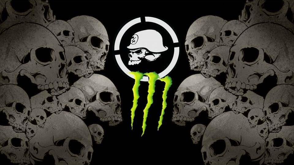 Pin By Ahmad Raza On Monster Energy Metal Mulisha Monster Energy Skull Drawing