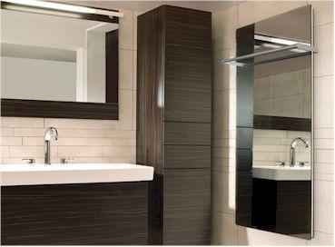 Infrarood Badkamer Verwarming : Uw spiegel als verwarming de spiegel is een infrarood paneel dat uw