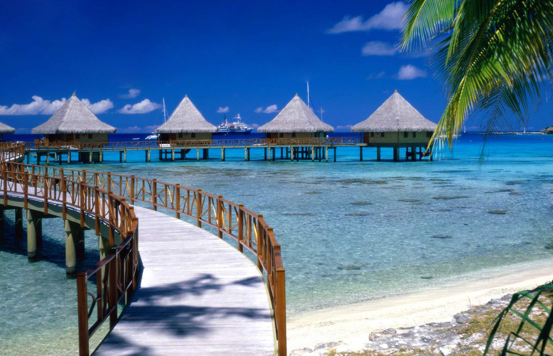 Fotos De Playa  Villas De Playa Ii Urb Dorado Del Mar N3