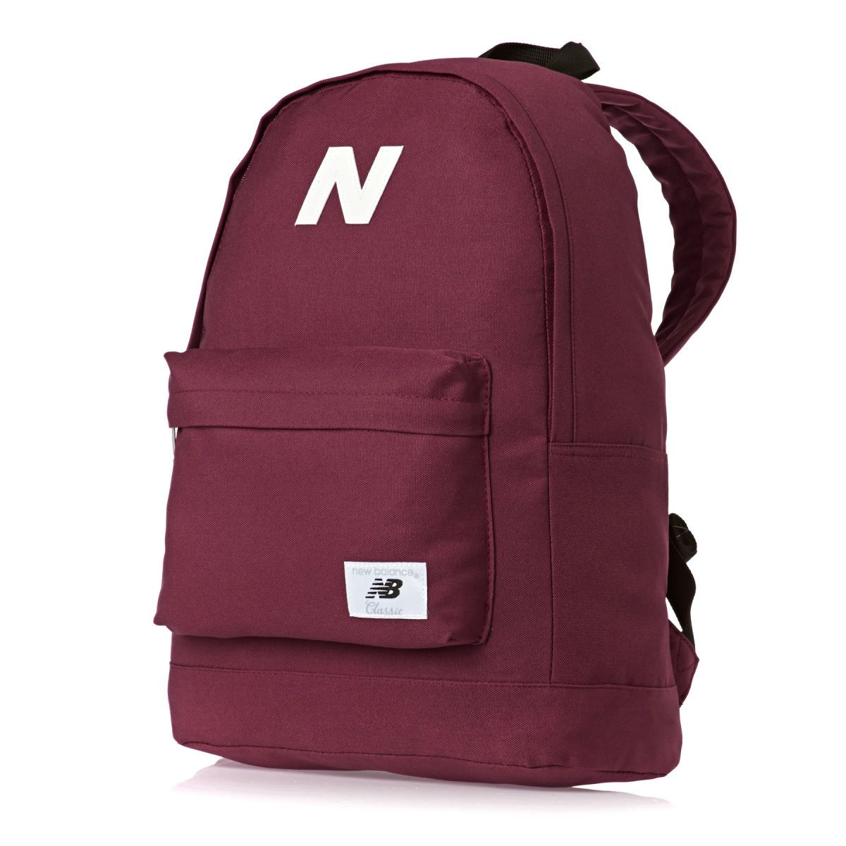 f7cc7f27f4 New Balance Mellow Backpack - Burgundy | Back to School | Backpacks ...