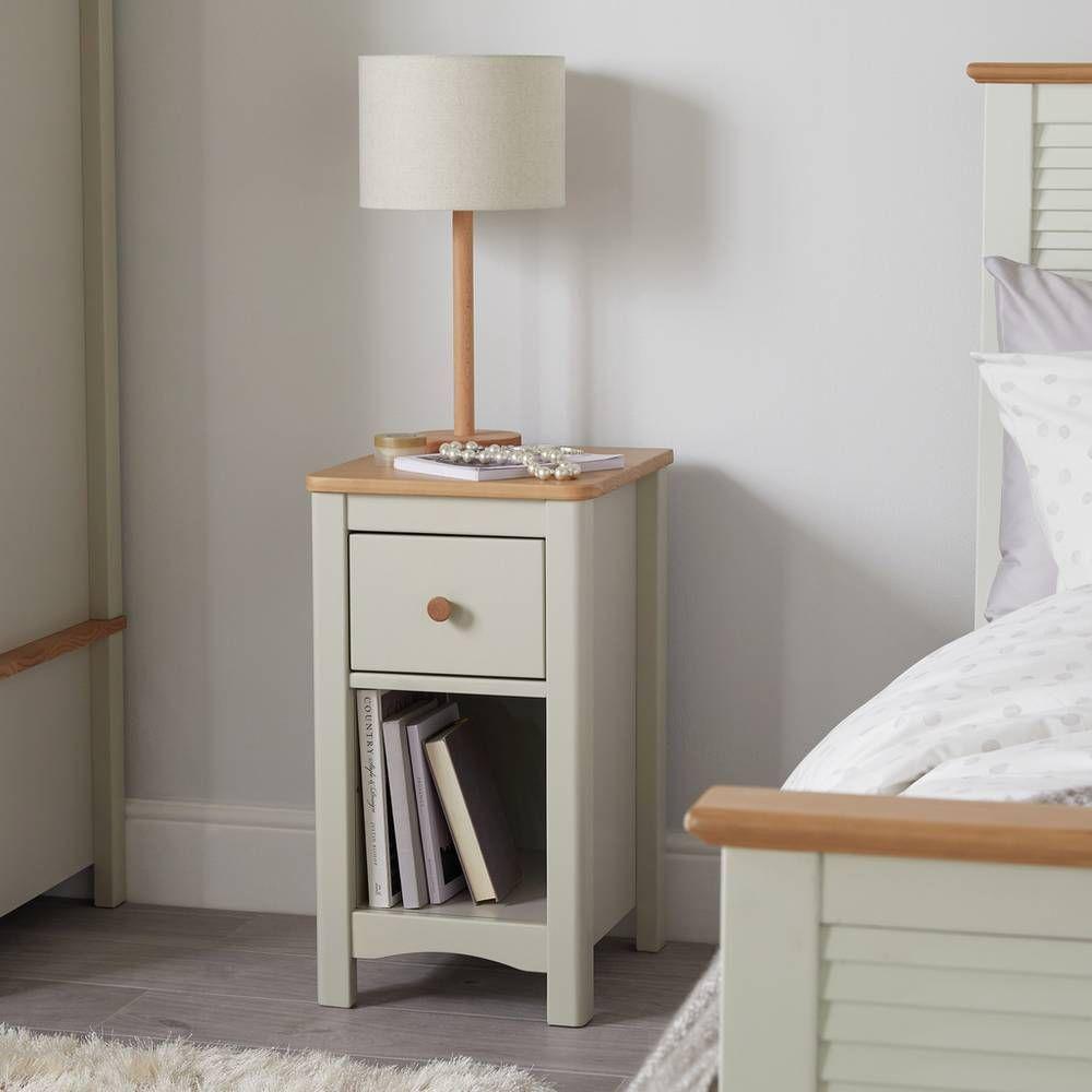 Buy Argos Home Bournemouth Compact Bedside Table Dark Grey Bedside Tables In 2020 Pair Of Bedside Tables Slim Bedside Table Bedroom Furniture Sets