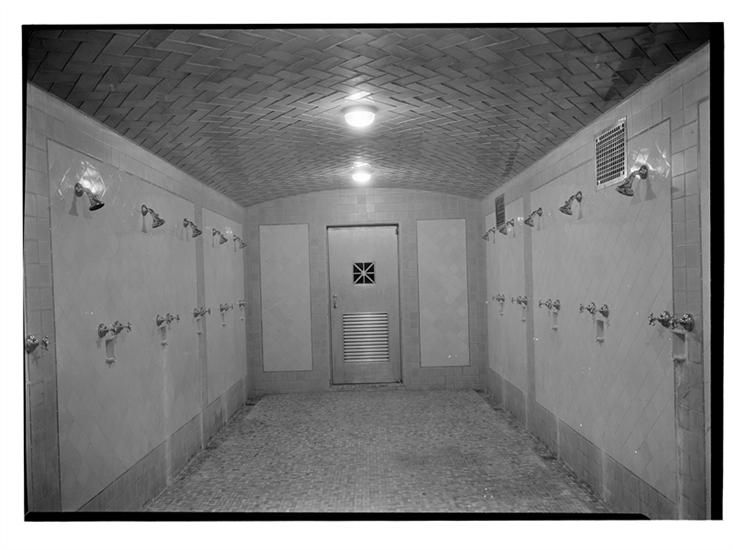 1950s Showers Google Search Shower Research