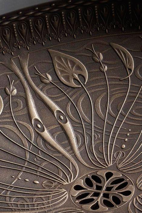 Kohler cast bronze sink