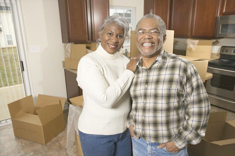 If you know any empty nesters who are looking to downsize