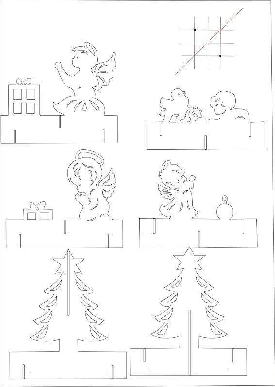 Thiệp Pop Up 90 180 N0el Ne Cực Dễ Lam Nhao Zo Nao Pop Up Card Templates Pop Up Cards Kirigami