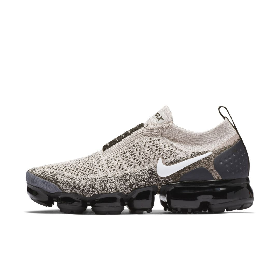 f8799d2afe Nike Air VaporMax Flyknit Moc 2 Women's Shoe Size 8.5 (Moon Particle)