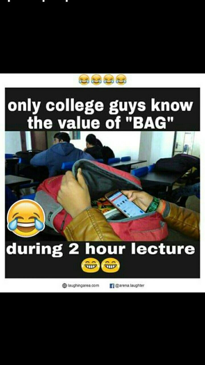 Very Very True I Used To Do This In My College Lecture