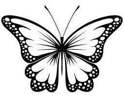 Resultado de imagen para descargar plantillas de mariposas