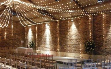 Images Of Parties Weddings And Other Events Hosted At Kinkell Byre An Indoor Outdoor Venue Near St Andrews Scotland