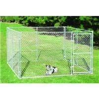 10x10x6 Kennel Pet Kennels Kennel Pets