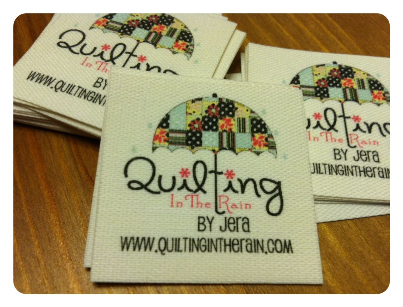 quilt labels personalized Sew-On | Custom Made Quilt Labels ... : custom made quilts with pictures - Adamdwight.com