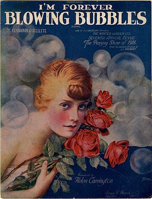 I'm Forever Blowing Bubbles (sheet music cover).jpeg