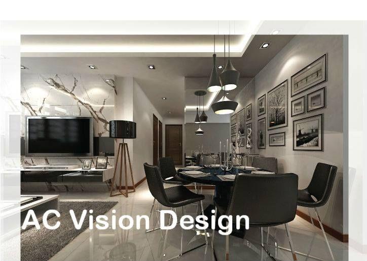 hdb 4 room bto modern contemporary yishun interior design