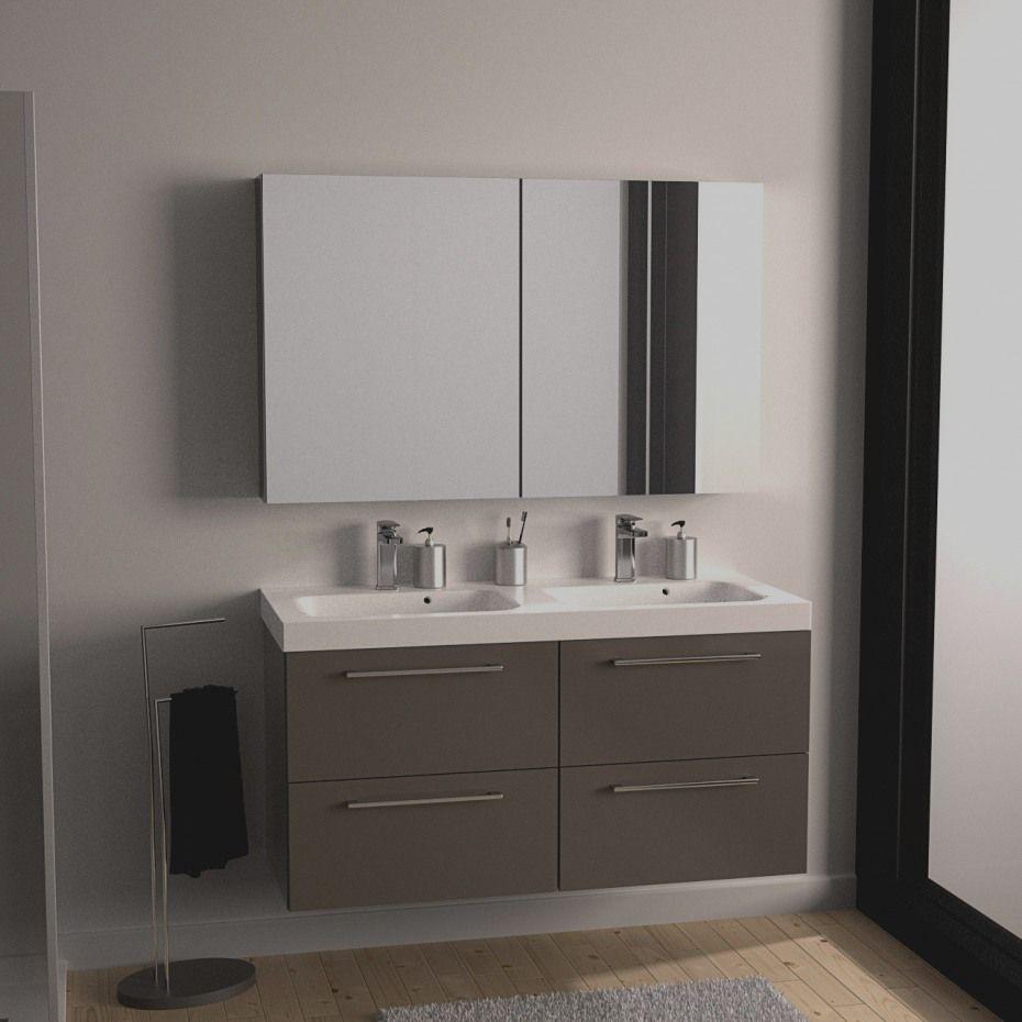 28 collection de deco salle bain taupe