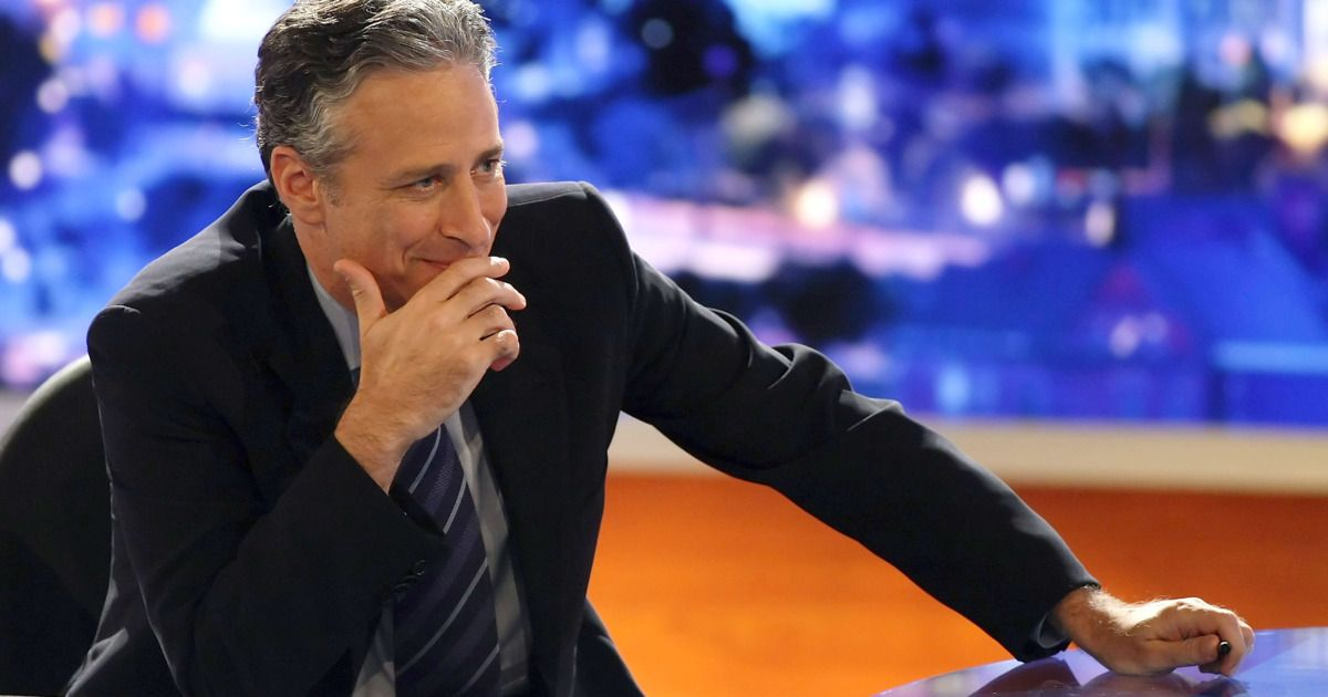 NEW YORK MAGAZINE (February 11, 2015) ~ Why Jon Stewart Is Leaving The Daily Show And What He'll Do Next. [Click for article]