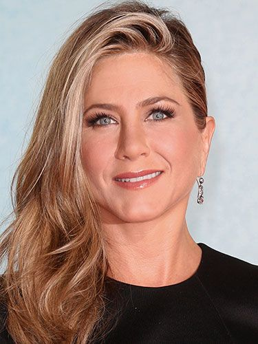 Jennifer Aniston Hair Color Designs - 30 Gorgeous ...