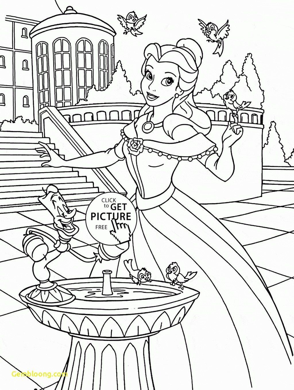 Disney Coloring Book Pdf Inspirational Coloring Ideas 52 Fantastic Detailed Disne In 2020 Disney Princess Coloring Pages Unicorn Coloring Pages Princess Coloring Pages