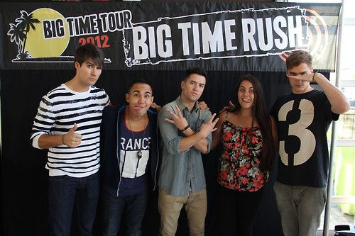 I wish i went to a meet and greet big time rush pinterest big i wish i went to a meet and greet m4hsunfo