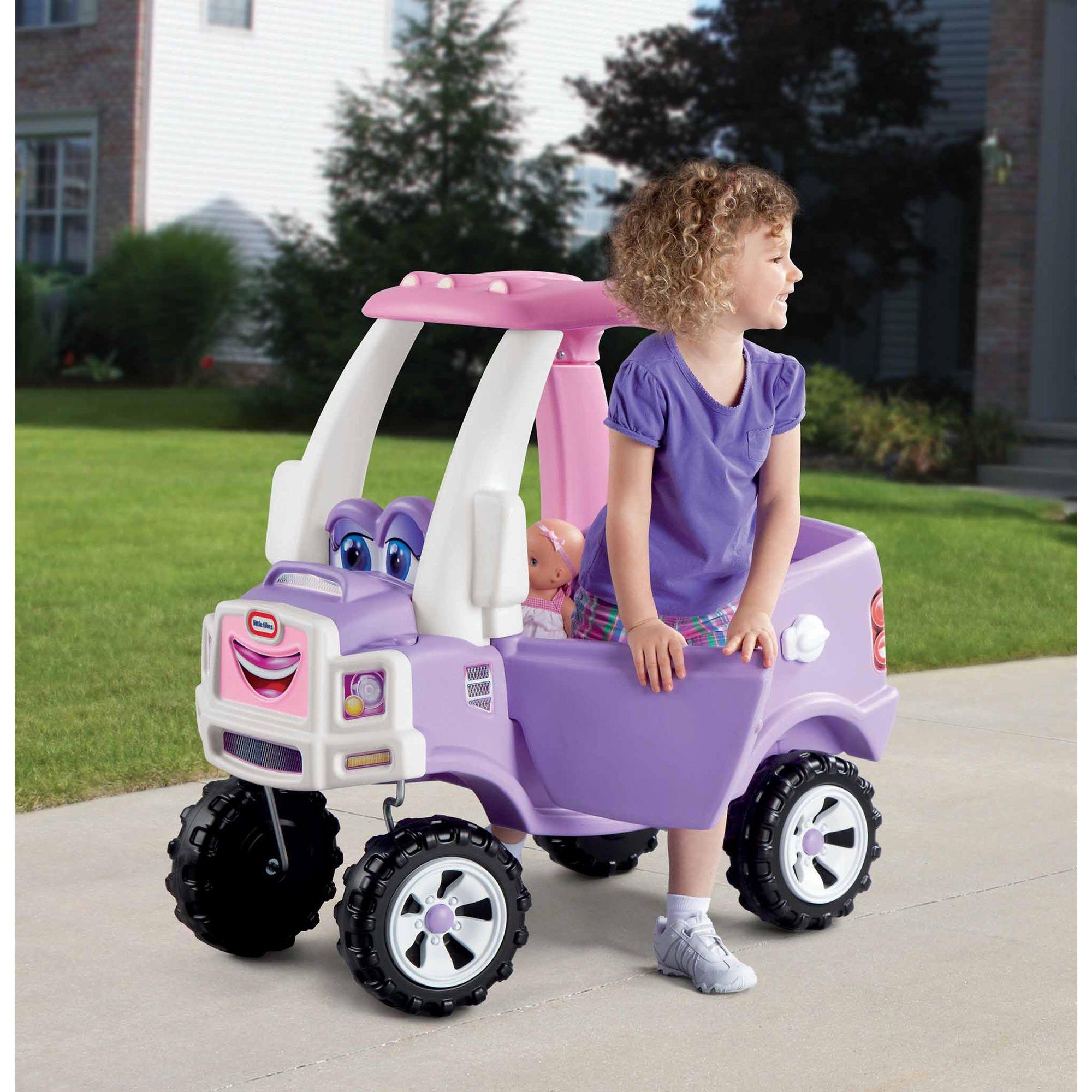 Little Tikes Princess Cozy Truck Little tikes, Cozy, Bjs