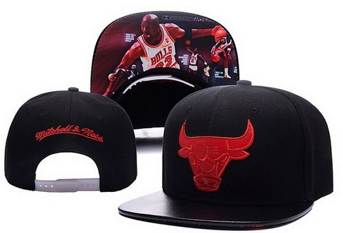 the best attitude 74151 c6bce NBA Chicago Bulls Jordan 23 Snapback Hats Black Red only US 8.90 - follow  me to pick up couopons.