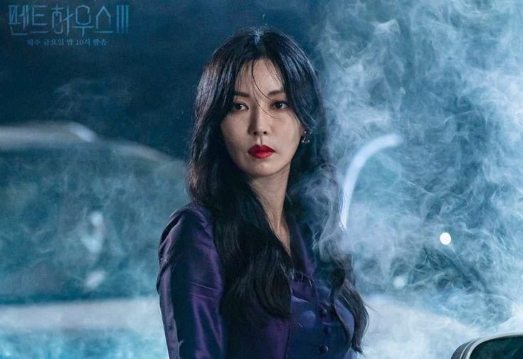 'Penthouse 3' Episode 5 Slightly Dips in Viewership Rating + Kim So Yeon is Behind Eugene's Shocking Death