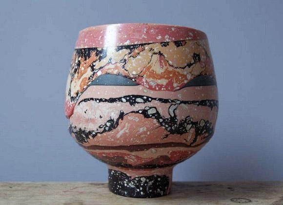 Hilda Hellstrom Swedish Sculptor And Designer Ceramics Design Pottery