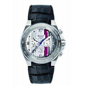 Ingersoll Men's IN1301SL Pittsburgh Watch