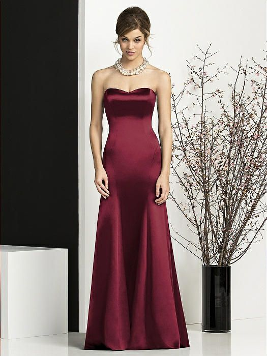 After Six Bridesmaids Style 6673 http://www.dessy.com/dresses/bridesmaid/6673/