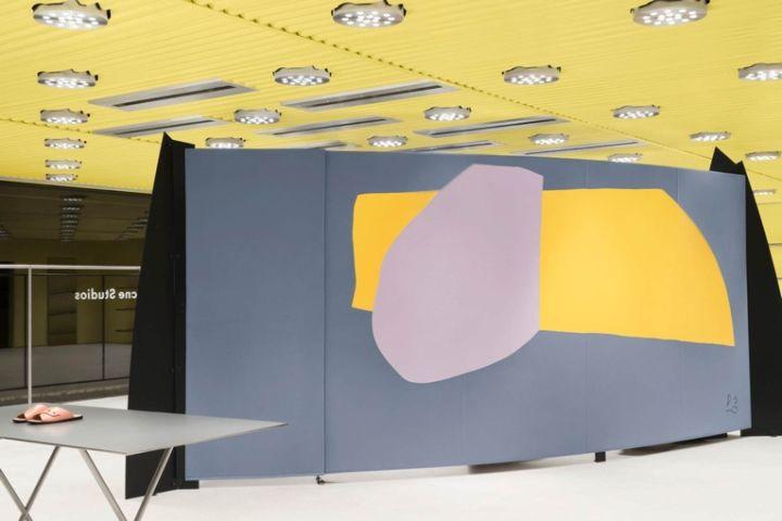 Acne Studios Store Los Angeles California Retail Design Blog