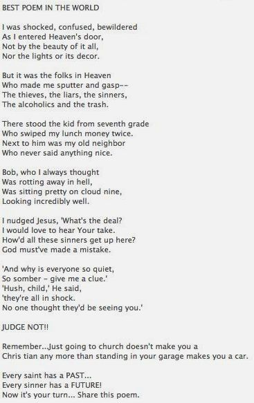The most romantic poem in the world